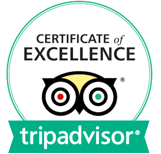 Yoshi is proud to announce receiving Certificate of Excellence 2019