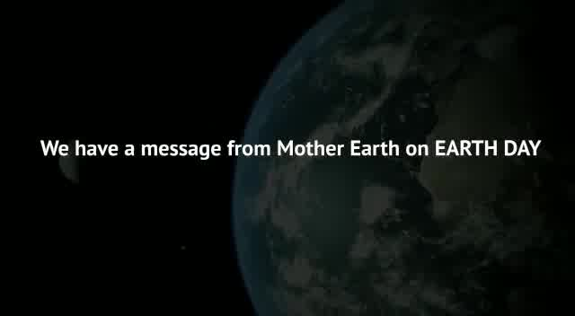 Honoring International Earth Day, 22nd of April 2020